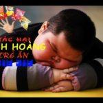 8 tác hại nguy hiểm của bim bim (snack) đối với trẻ nhỏ.