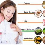 Chế độ ăn sau sinh để mẹ khỏe và nhiều sữa cho con bú