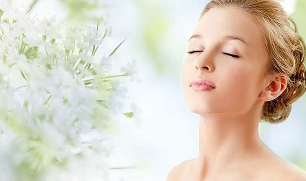 Bí quyết chăm sóc da mặt đẹp tự nhiên