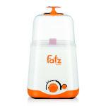 Đánh giá 3 loại Máy hâm sữa Fatzbaby đa năng của Hàn Quốc