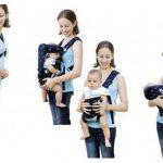5 loại địu em bé được cho là tốt nhất hiện nay, Cách chọn địu cho bé