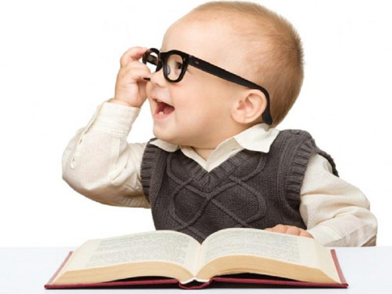 Giáo dục sớm cho trẻ sơ sinh