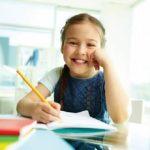 Dạy con tự học – Cha mẹ không nên kèm con làm từng bài tập