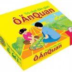 5 trò chơi cho trẻ em giúp phát triển trí tuệ