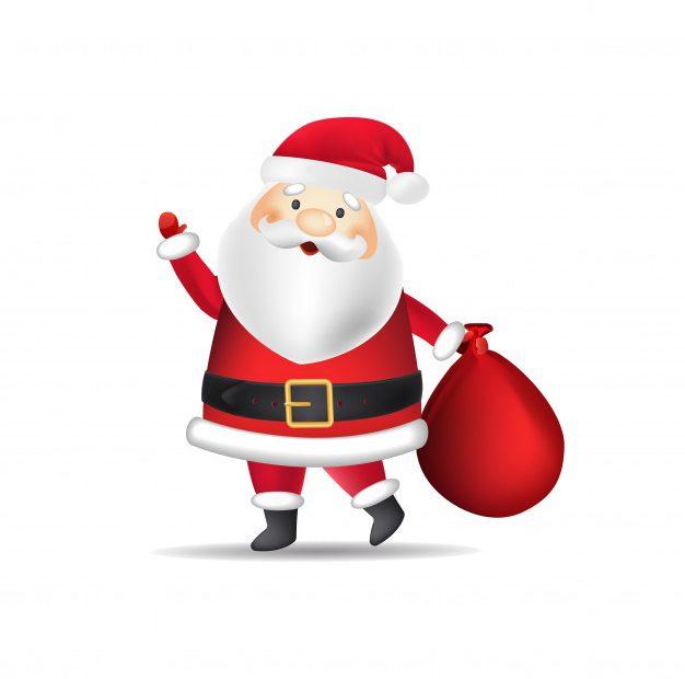 Ông già Noel đây