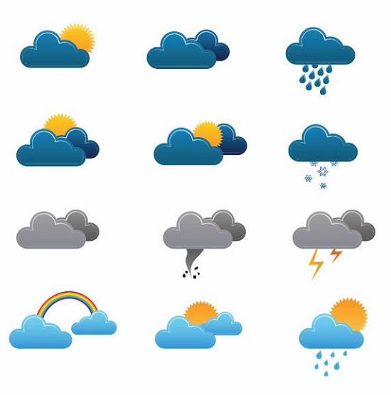 thay đổi thời tiết 3