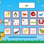 6 trò chơi giúp trẻ học Tiếng Anh cha mẹ có thể cùng các con chơi ở nhà