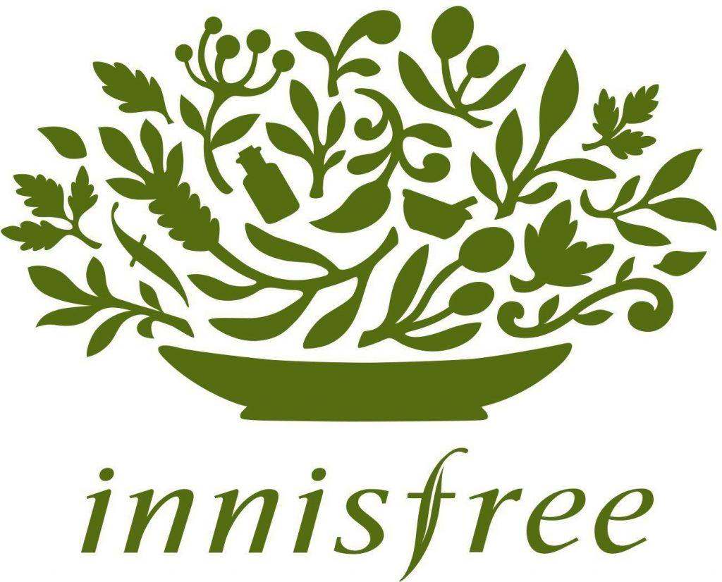 Đôi nét về thương hiệu Innisfree