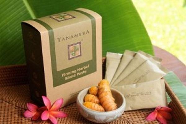 Tanamera chăm sóc sức khỏe sắc đẹp
