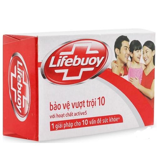 Xà bông cục Lifebuoy