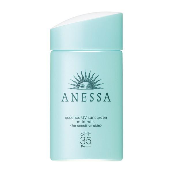 Kem chống nắng Anessa sp3