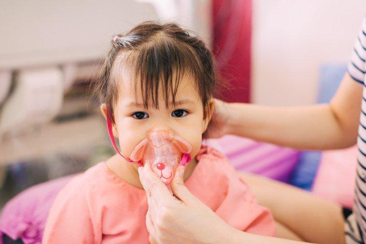 Viêm phổi bệnh nguy hiểm cho trẻ nhỏ