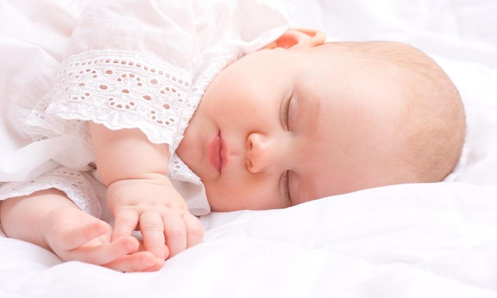 Trẻ ngủ riêng hình thành tính tự lập