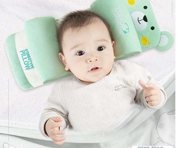 Gối cho trẻ sơ sinh Tila Tila thương hiệu Đức