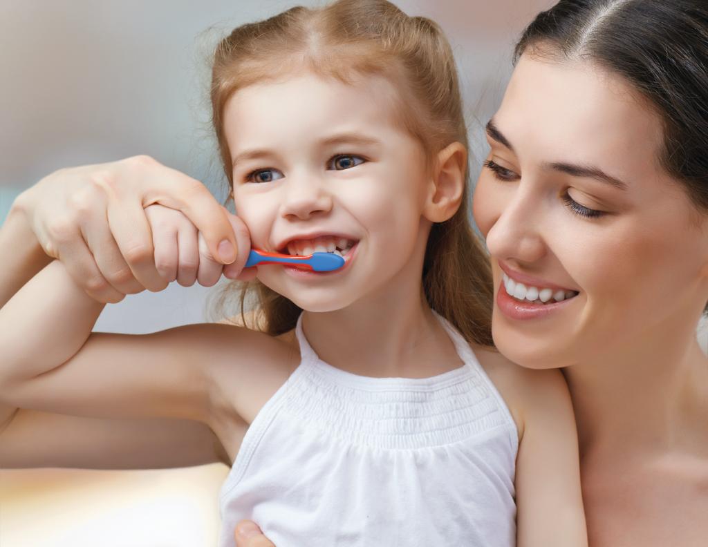 Kem đánh răng cho bé Edelwhite từ 0 6 tuổi